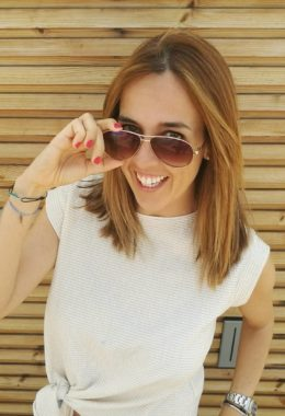 Foto perfil redes · Patri Barcena