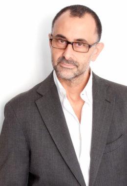 Joan Carles Domenech
